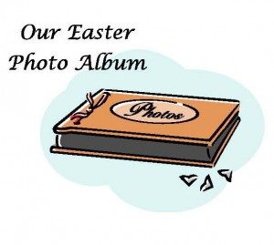 Our Easter Photo Album